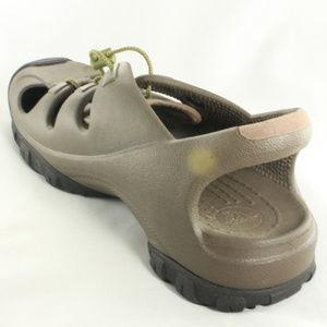 9694436e9814 CROCS Shoes - CROCS Bite Collection Mens Sandals